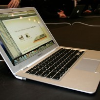 กู้ข้อมูลให้ลูกค้า Macbook