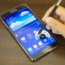 กู้ข้อมูล Samsung จอแตก
