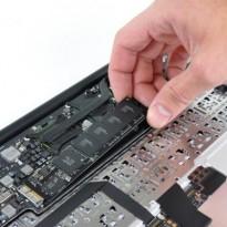 กู้ข้อมูลจาก SSD เครื่อง MacBook Air ที่เผลอลบไป