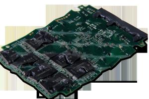 SSD-Holes-PCBoard