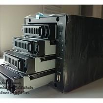 กู้ข้อมูล HDD เสีย RAID หลุด