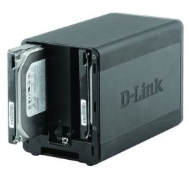 dlink data recovery